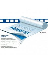 Homelux waterdichte wandrol 1,0x5,5 mtr (Waterdichtmaken)