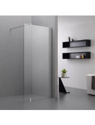 Inloopdouche Sanitop Deluxe Helder Glas 95x220cm 10mm