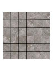 Vloertegel Cristacer Jazz Antracita 33.3x33.3cm (Per mat)