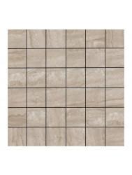 Vloertegel Cristacer Jazz Grigio 33.3x33.3cm (Per mat)