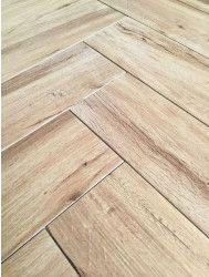 Keramisch parket Real Wood Nocciolo 15x60 (Doosinhoud 0,6 M²)