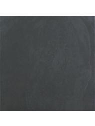 Vloertegel Cristacer Leiden Negro 60x60cm (Doosinhoud 1,08M²) | Tegeldepot.nl