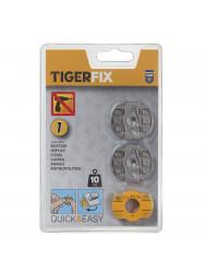 Lijmsysteem Tiger Tigerfix 1