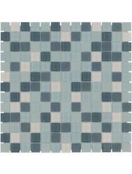 Mozaiek tegel Thalia 31,8x31,8 cm (prijs per 1,01 m2)
