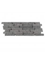 Mozaïek Horizontaal 15 B Light Gray Marmer 30x15 cm (Prijs per 1m²)
