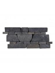 Mozaïek Horizontaal 135 Gray Marmer 30x10 cm (Prijs per 0,92m²)