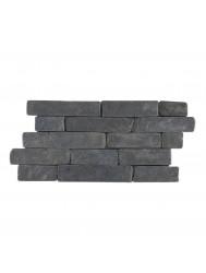Mozaïek Horizontaal 30 Gray Marmer 30x15 cm (Prijs per 1m²)