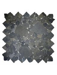 Mozaïek XL Gray Marmer 50x50 cm (Prijs per 1m²)