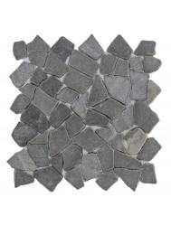 Mozaïek Y Gray Marmer 30x30 cm (Prijs per 1m²)