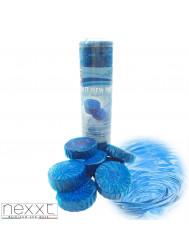 Toiletblokjes Nexxt Pure Blauw (12 stuks) Goedkoopste van NL! | Tegeldepot.nl