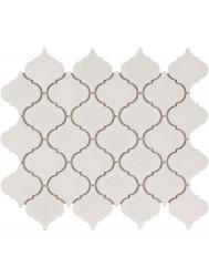Mozaiek tegel  Eunomia 24,5x29,3 cm  (doosinhoud 0,72 m2)