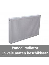 Paneelradiator Wiesbaden Riko Compact 6 (alle maten)