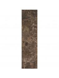 Vloertegel Keope Lux Emperador 20x120 cm (Doosinhoud 1.44M2)