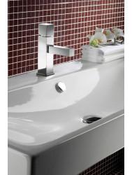 Verlengset Hotbath tbv Q003 Chroom 3 verschillende lengtes (10, 15, 20 cm)