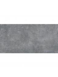 Vloertegel Reims Antraciet 60x120 cm (Doosinhoud 1.44 m2)
