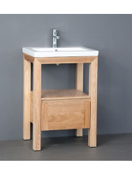 houten badkamermeubel kopen voordelig design bij