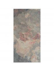 Vloertegel Plaza Rust Slate African 29.8x60 cm (Doosinhoud 1.25m²)