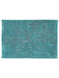 Badmat Sealskin Brilliance Sydney 60x90 cm Aqua