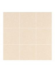 Vloertegel Cristacer Tessel Blanco 15x15cm | Tegeldepot.nl
