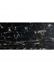 Vtwonen Classic Vloertegel Portoro Black Glanzend Natuursteen 30x60 cm (doosinhoud: 1,08 m2)