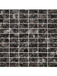 Vtwonen Mozaiek Composite Black 30x30 cm (Per stuk)