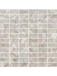 Vtwonen Mozaiek Composite Light Grey 30x30 cm (Per stuk)
