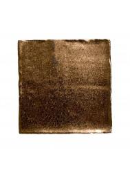 Vtwonen Wandtegel Villa Dark Gold 13x13 cm (doosinhoud 0.50 m2)