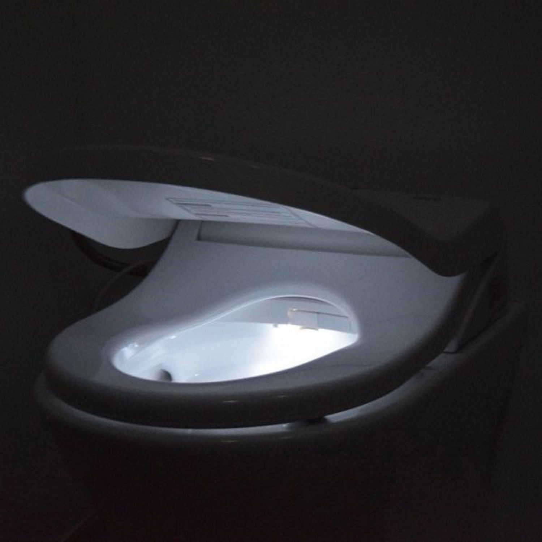 Verwarmde Toiletzitting Maro D\'Italia DI500 met LED Verlichting en ...