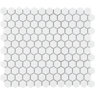 Mozaiek tegel  Amentet 26x30 cm  (doosinhoud 0,78 m2)