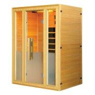 Infrarood Sauna Calipso 142x107 cm 2000W 3 Persoons