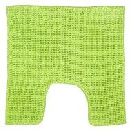 Toiletmat Differnz Candore Antislip 60x60 cm Microfiber Lime