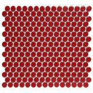 Mozaiek tegel  Chione 31,5x29,4 cm (doosinhoud 0,93 m2)