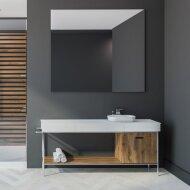 Spiegel Gliss Design Basic Zonder Verlichting 180cm