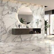 Vloertegel XL Etile Corchia Glans 120x260 cm (prijs per stuk van 3.12m²)