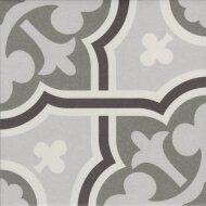 Vtwonen Douglas & Jones Vloer en Wandtegel Vintage Flow Gris 20x20 cm