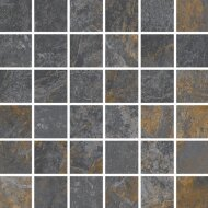 Mozaiek Arcana Lithos Tepuy R Mix 30x30 cm (doosinhoud 1.00 m2)