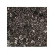 VTwonen Vloer en Wand Tegel Composite Black 120x120 cm (Doosinhoud 2.88m2)