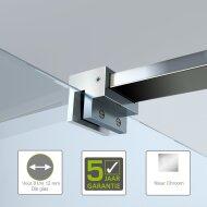 BWS Glaskoppeling voor Stabilisatiestang Haaks 8 t/m 12 mm