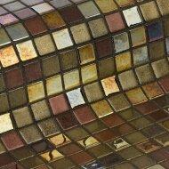 Mozaiek Ezarri Cocktail Cosmopolitan 2,5x2,5 cm (Doosinhoud 2 m²)