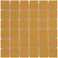 Mozaiek tegel Harpocrates 30,9x30,9 cm (prijs per 0,95 m2)