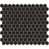 Mozaiek tegel  Hauhet 26x30 cm (doosinhoud 0,78 m2)