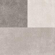 Vloertegel Varese Grijs Motieven 22,5 x 22,5 cm (doosinhoud: 1 m2)