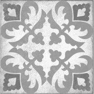 Wandtegel Plaza Combi Gris 29.8x29.8 cm (Doosinhoud 1.06m²)