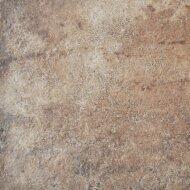 Vloertegel Bricklane Cotto 10,1x61,4 cm Gerectificeerd Keramiek Bruin