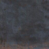 Vloer en Wandtegel Serenissima Costruire 100x100 cm Metallo Nero (Doosinhoud per stuk)