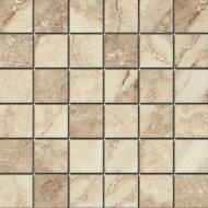 Mozaïektegel Cristacer Tavertino Di Caracalla Beige 33.3x33.3cm (Per m2)
