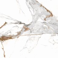 Vloertegel Navarti Aeris Marmerlook Glans 120x120 cm (Doosinhoud 1.44m²)