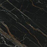 Vloertegel Navarti Exedra Black Glans 120x120 cm (Doosinhoud 1.44m²)