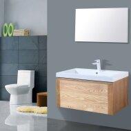 Badkamermeubelset Sanilux Vision Trend (in 3 maten verkrijgbaar)