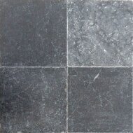 Vloertegel J-Stone Antique Blue Turks hardsteen 20x20 cm (Doosinhoud 0.54m²)
